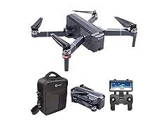 Contixo F24 1080P Quadcopter Drone
