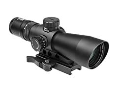 NCStar Mark III Tactical Series Scopes