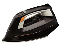 Big Boss Steam Iron