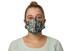 """Impostor Jumble""  Face Mask - General Use"