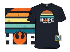 Hope Since 1977