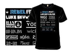 Rebel Fest