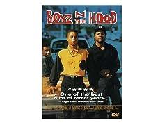 Boyz 'N The Hood [DVD]