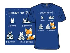 Count To Pi