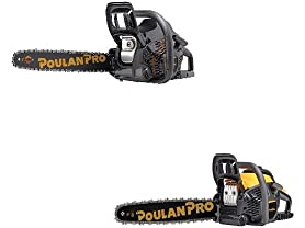 Poulan Pro Chainsaws (Renewed)