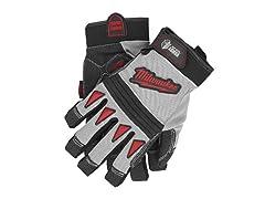 Demolition Work Gloves, Medium
