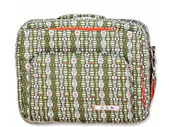 Jungle Maze Giga Be Laptop Case