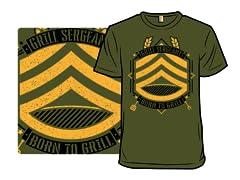Grill Sergeant Remix