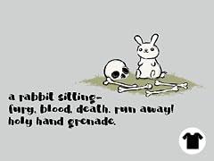 Rabbit Haiku