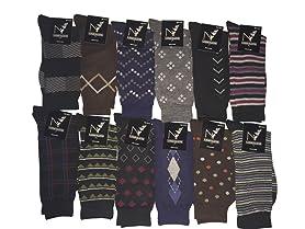 John Weitz 24-Pack Men's Socks