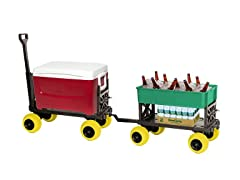 Mighy Max Plus One Party Cart Combo