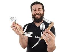 Gentleman's Hardware  Kitchen Multi-Tool