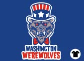 Washington Werewolves