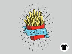 Feeling Salty