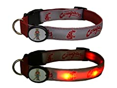 Washington State University Collar - L