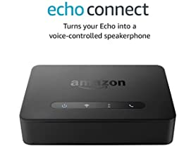 Amazon Echo Connect Black
