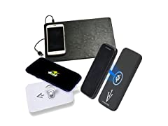 1 Voice Qi Wireless Chargers