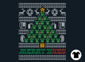 Merry X-NES Sweater