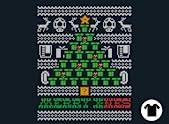 Merry X-NES Sweater