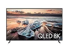 Samsung Q900 QLED Smart 8K UHD TV