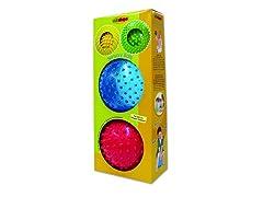 Edushape 705179 Sensory Ball Mega Pack