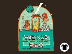 YUB NUB BBQ
