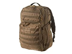 Yukon Tactical Alpha Backpack - Earth