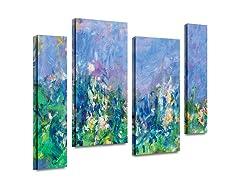Lavender Fields (2 Sizes)