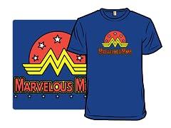 Marvelous Mom Shirt