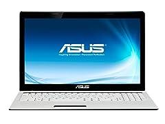 "Asus 15.6"" Dual-Core i5 Laptop"