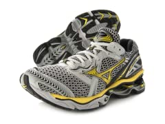 Mizuno Men's Wave Creation 12, Yellow