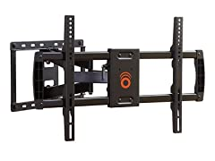 ECHOGEAR Full Motion TV Mount 37-70""