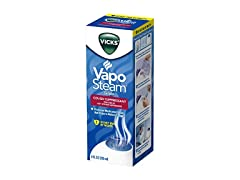 Vicks VapoSteam, 8 Ounce Medicated…