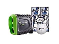 NX7 Rangefinder Non-Slope & Golf Balls