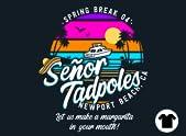 Senor Tadpoles