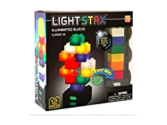 Light Stax Classic LED Building Blocks