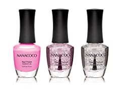 Nothing But Pink Collection