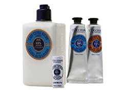 L'Occitane Shea Butter Sheer Protection