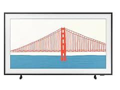 Samsung LS03A Frame Series - 4K Smart TV