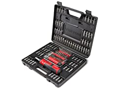 TEKTON Everybit and Electronic Repair Screwdriver Set