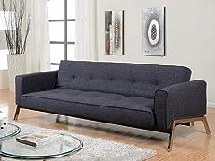 Valentino Convertible Sofa