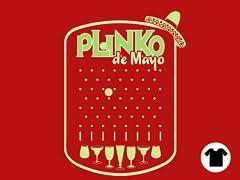 Plinko de Mayo