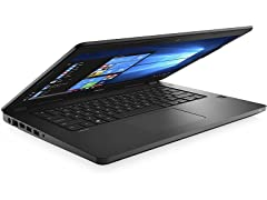 "Dell Latitude 3480 14"" i3 256GB Laptop"