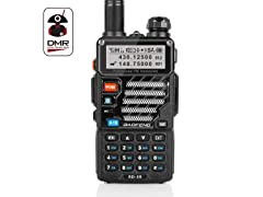 Baofeng RD-5R DMR Ham Amateur Two-Way Radio