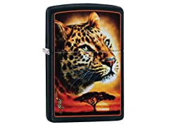 Zippo Animal Lighter