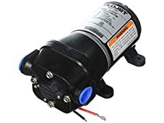Flojet 12V Shower Drain Pump