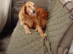 Deluxe Sta-Put™ Bench Seat Cover