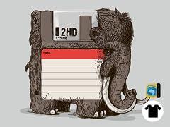 Floppy Mammoth