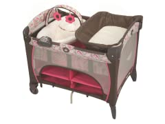 Pack 'n Play Playard w/ Newborn Napper