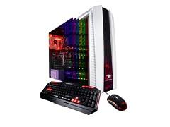 iBUYPOWER N27W 072A Ryzen 3 Desktop